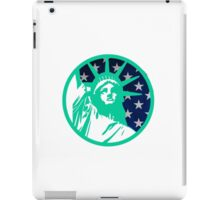 Broadway, New York City iPad Case/Skin