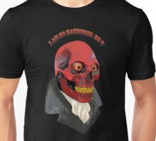 Handsome monster Unisex T-Shirt