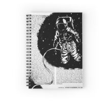 Outer World Experience Spiral Notebook