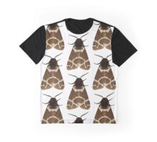 Arctia Caja B Graphic T-Shirt
