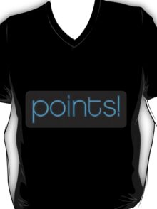 Points! T-Shirt