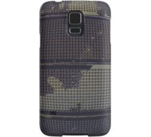 Egg Container Two Samsung Galaxy Case/Skin
