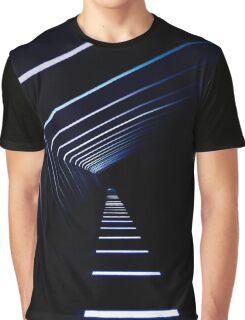 Light Path Graphic T-Shirt