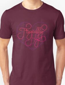 love hip Unisex T-Shirt