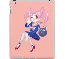 Sailor_Chibi_Moon iPad Case/Skin
