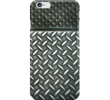 hitting the streets iPhone Case/Skin