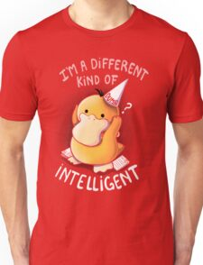 Dumb but Intelligent Unisex T-Shirt