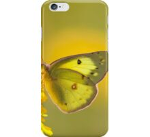 Sulphur Suspension iPhone Case/Skin