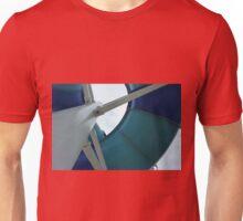 Slide at Swimming Pool, Vic. Australia Unisex T-Shirt