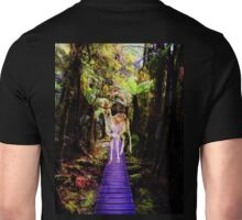 Walks In Nature Unisex T-Shirt