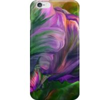 Tulips - Colors Of Paradise 6 iPhone Case/Skin