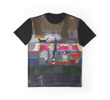 Boaters Graphic T-Shirt