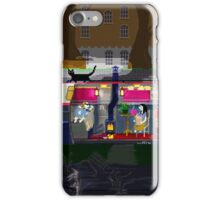 Boaters iPhone Case/Skin