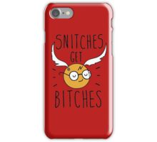 S get B iPhone Case/Skin