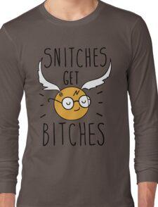 S get B Long Sleeve T-Shirt
