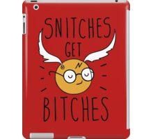 S get B iPad Case/Skin