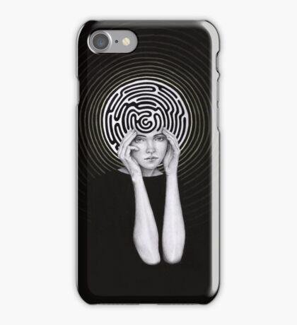 Mauna iPhone Case/Skin