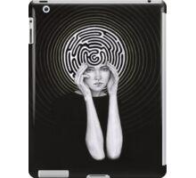 Mauna iPad Case/Skin
