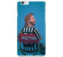 Il Direttore iPhone Case/Skin