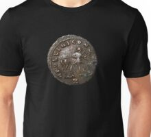 Ancient Roman Coin - THE CENTAUR Unisex T-Shirt