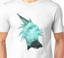 Cloud life stream Unisex T-Shirt