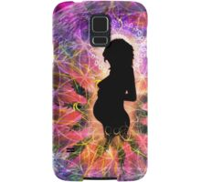 Sanctity Samsung Galaxy Case/Skin