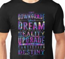 Upgrade Your Conviction Unisex T-Shirt
