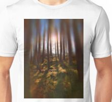 Forest Light 9 Unisex T-Shirt