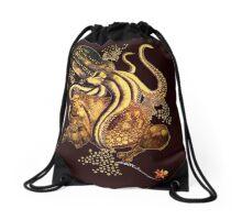AbrazARTE mas Drawstring Bag