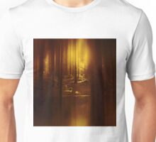 Forest Light 1. Unisex T-Shirt