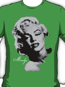 Marilyn Shirt T-Shirt