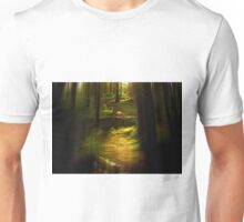 Forest Light 3. Unisex T-Shirt