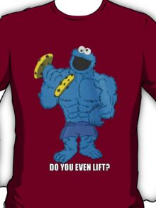 The Cookie Lifts T-Shirt