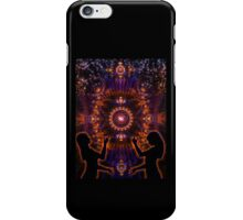 As Above, So Below iPhone Case/Skin