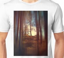Forest Light 2. Unisex T-Shirt