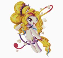 Adagio Dazzle Sticker by Rachel Fillier