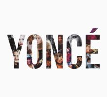 Yonce by stoopkidswork