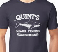 JAWS cool shark Unisex T-Shirt