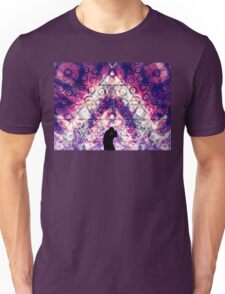 """""""Young Love"""" - visionary art Unisex T-Shirt"""
