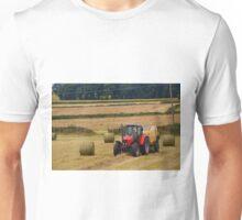 Haymaker....!! Unisex T-Shirt