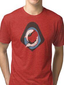 ANA OW SPRAY Tri-blend T-Shirt