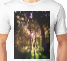 Forest Light 10. Unisex T-Shirt