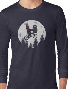 E.B. The Muppets Long Sleeve T-Shirt