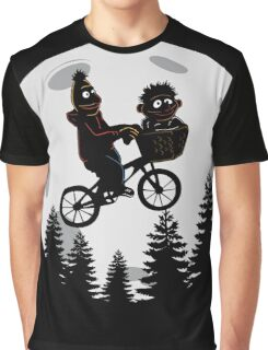 E.B. The Muppets Graphic T-Shirt