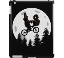 E.B. The Muppets iPad Case/Skin