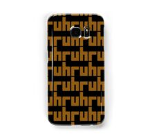 Unhappy Refrain Samsung Galaxy Case/Skin