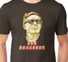Ray Bradbury Unisex T-Shirt