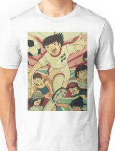Capitan Tsubasa Unisex T-Shirt