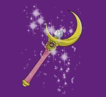 Crescent Moon Magic by Natasha Jacques