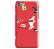 Rooney ARt iPhone Case/Skin